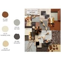 Evinizin Rengini Seçerken 4 Harika Öneri