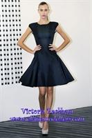 Victoria Beckham İlkbahar-yaz 2010 Elbise Modeller