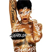 Rihanna'nın Yeni Albümü !