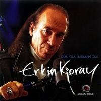Erkin Koray Dinle,full Tüm Şarkılarını Online Dinl