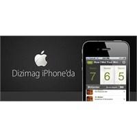 Dizimag İphone Ve İpad Uygulaması