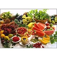 A-z'ye Meyvelerin Faydaları
