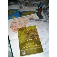 Puslu Kıtalar Atlası - İhsan Oktay Anar