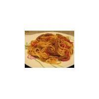 Biftekli Spagetti Yediniz Mi ?