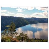 Yeryüzü Cenneti Norveç