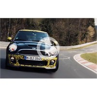 Video: Mini Jcw Gp İle 'ring' Turu