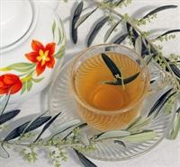 Sarımsak Çayı - Zayıflama Çayı !