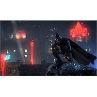 Batman Arkham City İnceleme