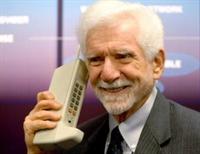 Cep Telefonunun Mucidinden İlginç Açıklama!