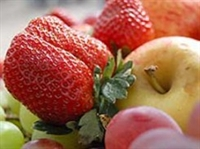 Meyveleri Ne Kadar Tüketmeliyiz?