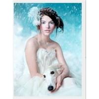 Kış Düğünü Yapanlara Harika Öneriler