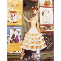 Vintage Modası ve Brigitte Bardot