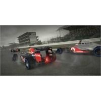 F1 2012- Demo Oynayış Videosu