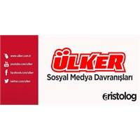Ülker'in Sosyal Medya Davranışları