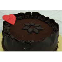 Çikolatalı Pasta Tarifim