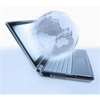 Türkiye'de Yaşayan 45 Milyon Kişi İnterneti Bilmiy