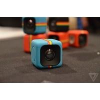 Polaroid'in Aksiyon Kamerası C3 Görücüye Çıktı