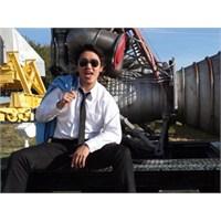 Nasa'dan Gangnam Style