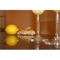 Zencefil & Limon Aşkı