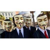 Yunan Parlamentosunu Hack'ledi!