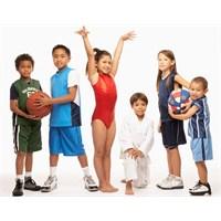 """""""Bizim Çocuk Bir Spor Yapsa Da Ne Yapsa?"""""""