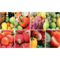 Organik Tüketmeniz Gereken Yiyecekler