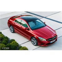 2014 Model Mercedes-benz Cla !!!