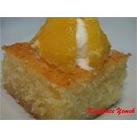 Portakallı Revani Denemelisiniz