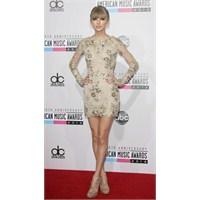 Amerika Müzik Ödülleri Kırmızı Halı