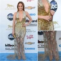 Billboard Müzik Ödülleri 2013 – Kim Ne Giymiş?