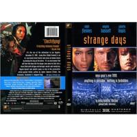 Strange Days; Satılık Anılar