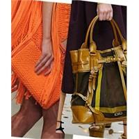 İşte 2012 İlkbahar Yaz Çanta Trendleri