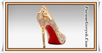 Kırmızı Tabanlı Ayakkabıcı!