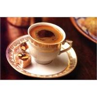 Türk Kahvesi Faldan Başka Ne İşe Yarar?