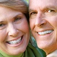 Yaşlılıkta Diş Dökülmesi