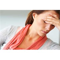 Geçmeyen Ağrı Depresyon Nedeni