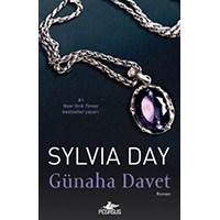 Günaha Davet - Sylvia Day