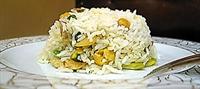 Pilav Pişirmenin Püf Noktaları