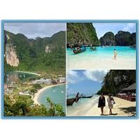 Ko Phi Phi Adaları | Tayland