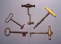 Dişçilerin Eskiden Kullandıkları Aletler