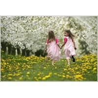 Çocuklarda Bahar Nezlesine Dikkat Edin!