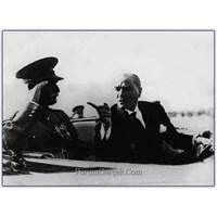 Atatürk'ün Şoförü Seyfettin Bey Anlatıyor!