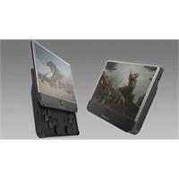 Sony Psp 2 Cephesinde Yeni Gelişmeler!