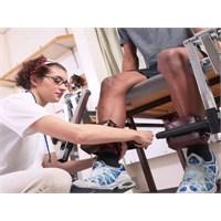 2012 Pilates İle Şifa Bulmak