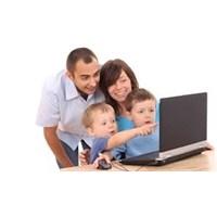 Türkiye'de Bilgisayar Ve İnternet Kullanımı