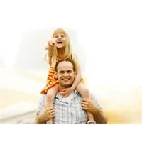 Bir Babanın Kızı İle İlişkisi