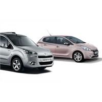 Peugeot'nun Aralık Fırsatları...