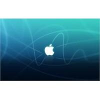 Apple İlk Kez Açıkladı!