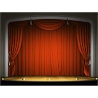 Türk Tiyatrosuna Genel Bir Bakış