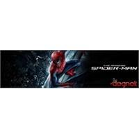 The Amazing Spiderman (İnanılmaz Örümcek Adam)